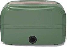 JIANGAA Electric Lunch Box, Portable Food Heater