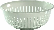JIANGAA Kitchen Drain Basket, Fruit and Vegetable
