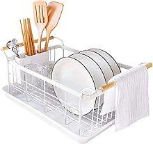 JiangKui Dish Drying Shelf Dish Drying Shelf