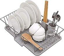 JiangKui Dish Drying Shelf Dishwasher Drain Basket