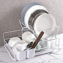 JiangKui Dish Drying Shelf Drying Rack Dish Drying