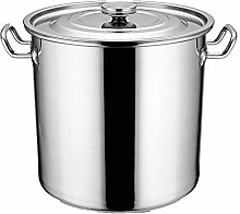JiangKui Healthy Stainless Steel Broth s Casserole
