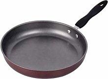 JiangKui Mini Frying Pan with Smokeless and
