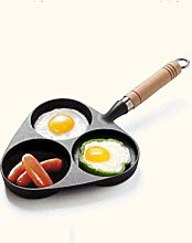 JiangKui Non-Stick Frying Pan Grill Panh and