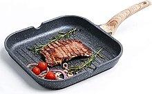 JiangKui Saucepan Skillet Wok Non-Stick Frying Pan