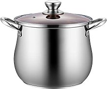 JiangKui Stainless Steel Induction Cooker Pot with