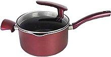 JiangKui Stainless Steel Wok Frying Pan