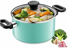 JiangKui Stew Pot Saucepan Casserole Non-Stick Pot