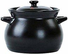 JiangKui Stew Pot Saucepan Stock Pot Casserole