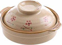 JiangKui Stew Pot Saucepan Stock Pot Crock Pot