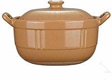 JiangKui Stew Pot Saucepan Stock Pot Home Kitchen