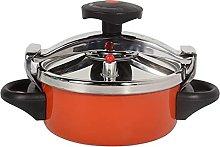 JiangKui Stew Pot Saucepan Stock Pot Lid Pressure