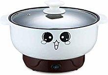 JiangKui Stew Pot Saucepan Stock Pot Multi-Purpose