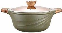 JiangKui Stew Pot Saucepan Stock Pot Stone Soup