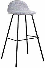 JIAO Desk Chair Home Bar Chair Simple Creative