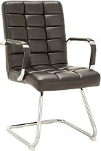 JIAO Office Chair Work Essentials Leisure Seat