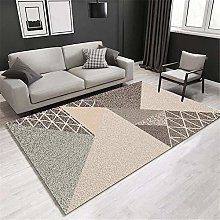 Jiaosa Carpets For Living Room grey Fuzzy