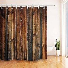 JIAXIN Antique wood Bathroom decorative shower