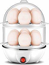 Jiaxingo Egg Boiler Electric Egg Cooker with