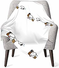 Jiayou J Snoopy-103 Baby Boy Girl Unisex Soft