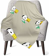 Jiayou J Snoopy-107 Baby Boy Girl Unisex Soft