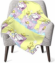 Jiayou J Snoopy-113 Baby Boy Girl Unisex Soft