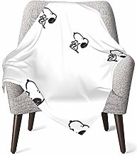 Jiayou J Snoopy-116 Baby Boy Girl Unisex Soft