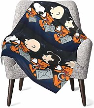 Jiayou J Snoopy-41 Baby Boy Girl Unisex Soft
