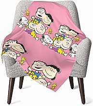 Jiayou J Snoopy-58 Baby Boy Girl Unisex Soft