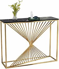 JIAYUAN Table Console Table, Entry Door Cabinet