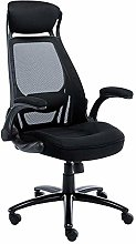 JIEER-C chair Mesh High Back Swivel Office Chair