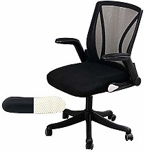 JIEER-C Chair Office Chair Ergonomic Excutive