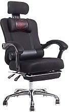 JIEER-C Chair Swivel chair Office Chair,
