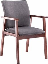 JIEER-C Ergonomic Chair Dining room chair