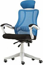 JIEER-C Leisure chairs Office Chair Mesh Desk