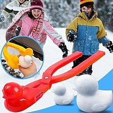 jieGorge Adorable Duck Snow Clip Snowball Maker