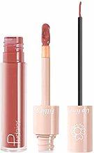 jieGorge Matte Liquid Lipstick Lip Liner 2 in 1