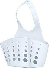 jieGorge Portable Home Kitchen Hanging Bag Basket