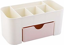 jieGorge Storage box color stationery solid color