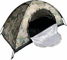 jieGorge Waterproof Anti-UV Heave Up Tent Outdoor