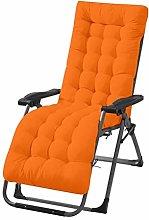 JIFNCR Lounge Chair Cushions Recliner Garden Chair