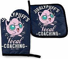 Jigglypuffs Vocal Coaching Mon-Ster of The Pocket