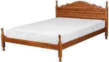 Jillian Bed Frame Marlow Home Co.