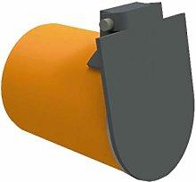 Jimten P5516F1 Female Valve 160 mm Orange