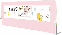 JIN Bed Rails for Toddlers/Baby Safety Tall Bed