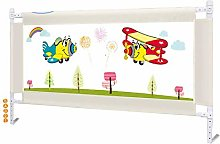 JIN Bed Rails Guard for Toddlers - Baby Bedrail