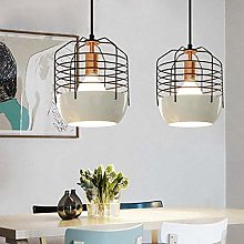 JIN Ceiling Lamp Pendant Light Personality