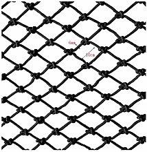 JIN Durable Safety Net Decoration Net Rope Net,