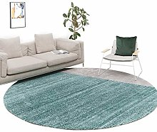 JIN Non-Slip Mat Creative Rugs Carpet Nordic Round