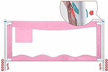 JIN Portable Bed Rail for Baby Safety Protection